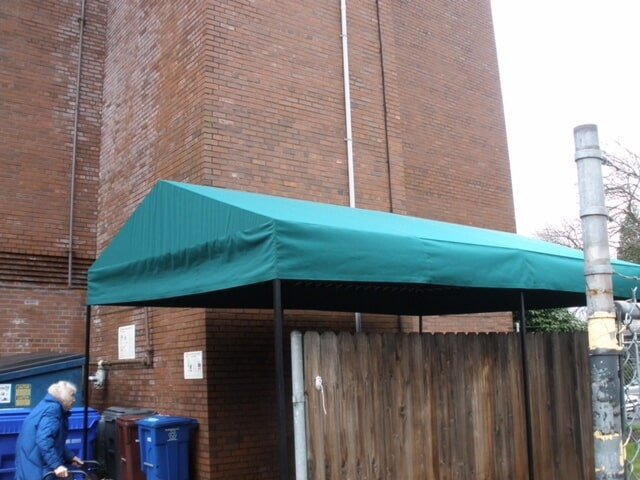 Commercial Portland Or Mcgee Blinds Amp Awnings