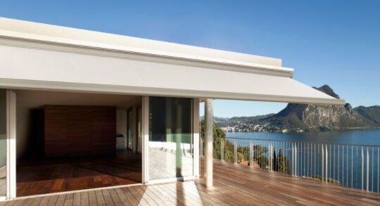 Residential - Portland OR - McGee Blinds & Awnings