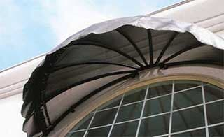 Home - Portland OR - McGee Blinds & Awnings