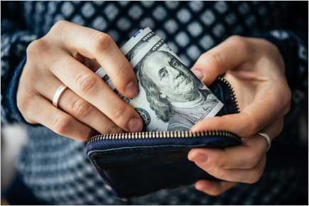working for yourself 5 tips to keep track of your money and save