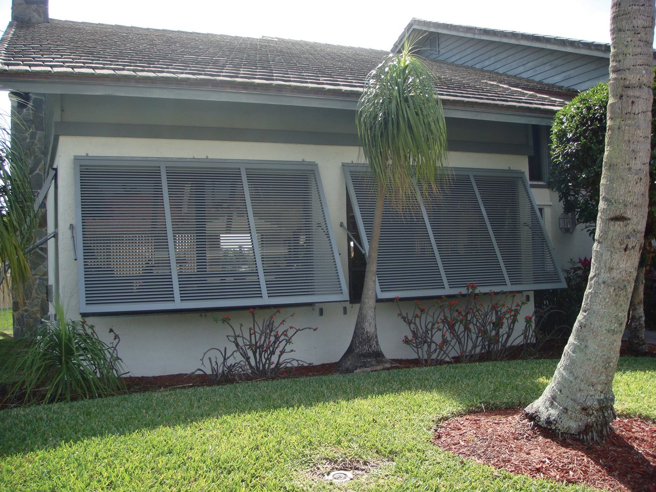 Hurricane Protection In Sarasota Fl Bradenton Windows