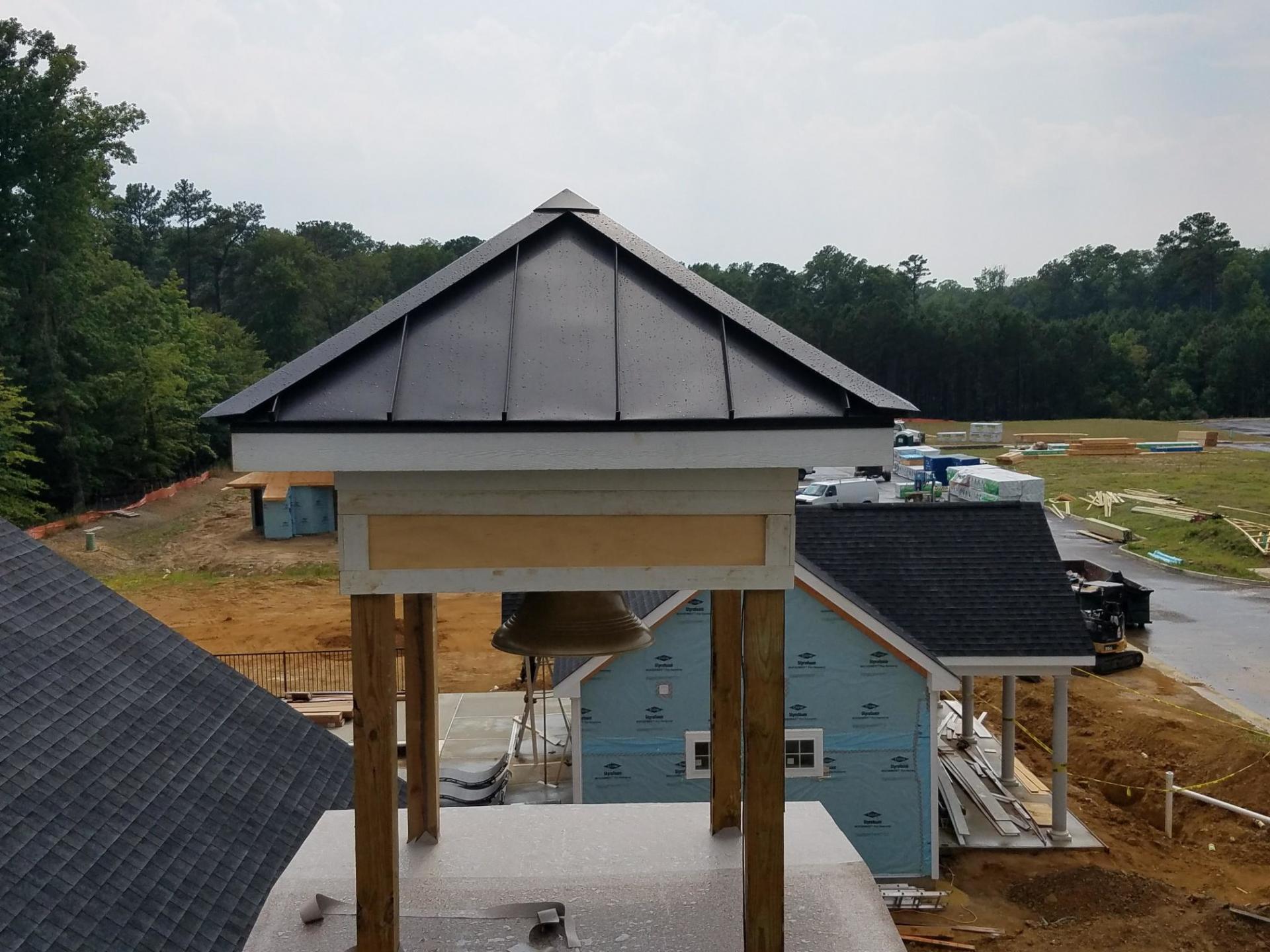 Roof Repair Replacement Hampton Va Commercial Roofing Inc