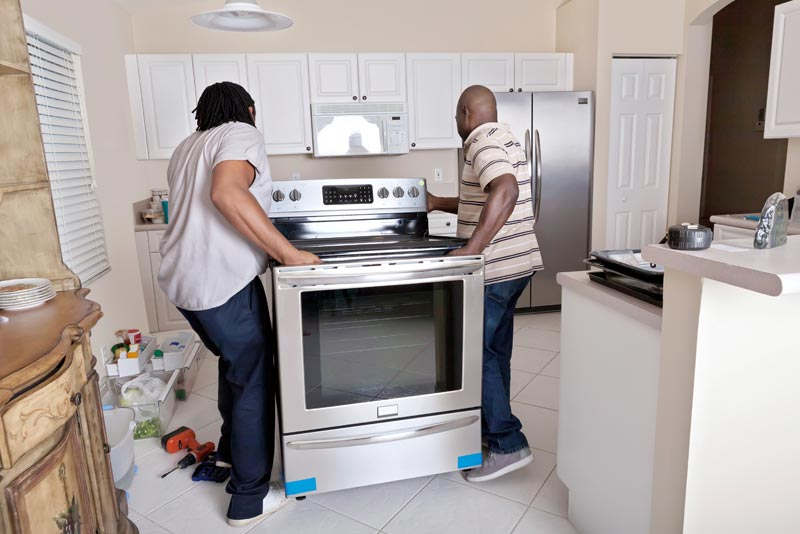 Arrow Appliance Repair / $39.95 Service Call / Edmond and Oklahoma ...