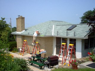 Pittsburgh Awning Company - Mt Lebanon Awning - roof ...