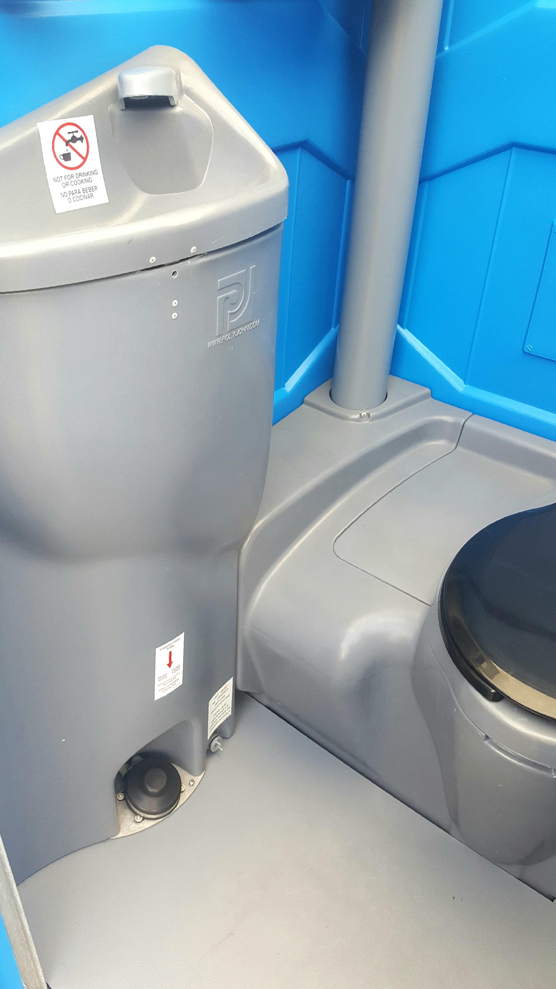 Portable Toilets – Elmer, NJ - C&H Disposal Service, Inc