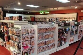 Sex shop delaware