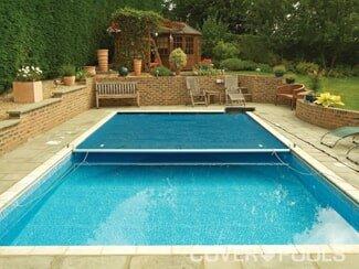 Budget Friendly Manual Pool Covers Holbrook Ny Solar Pool Enclosures Of Ny Inc