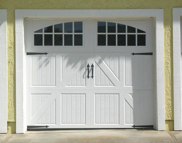 Professional Door Company Clinton Township Mi