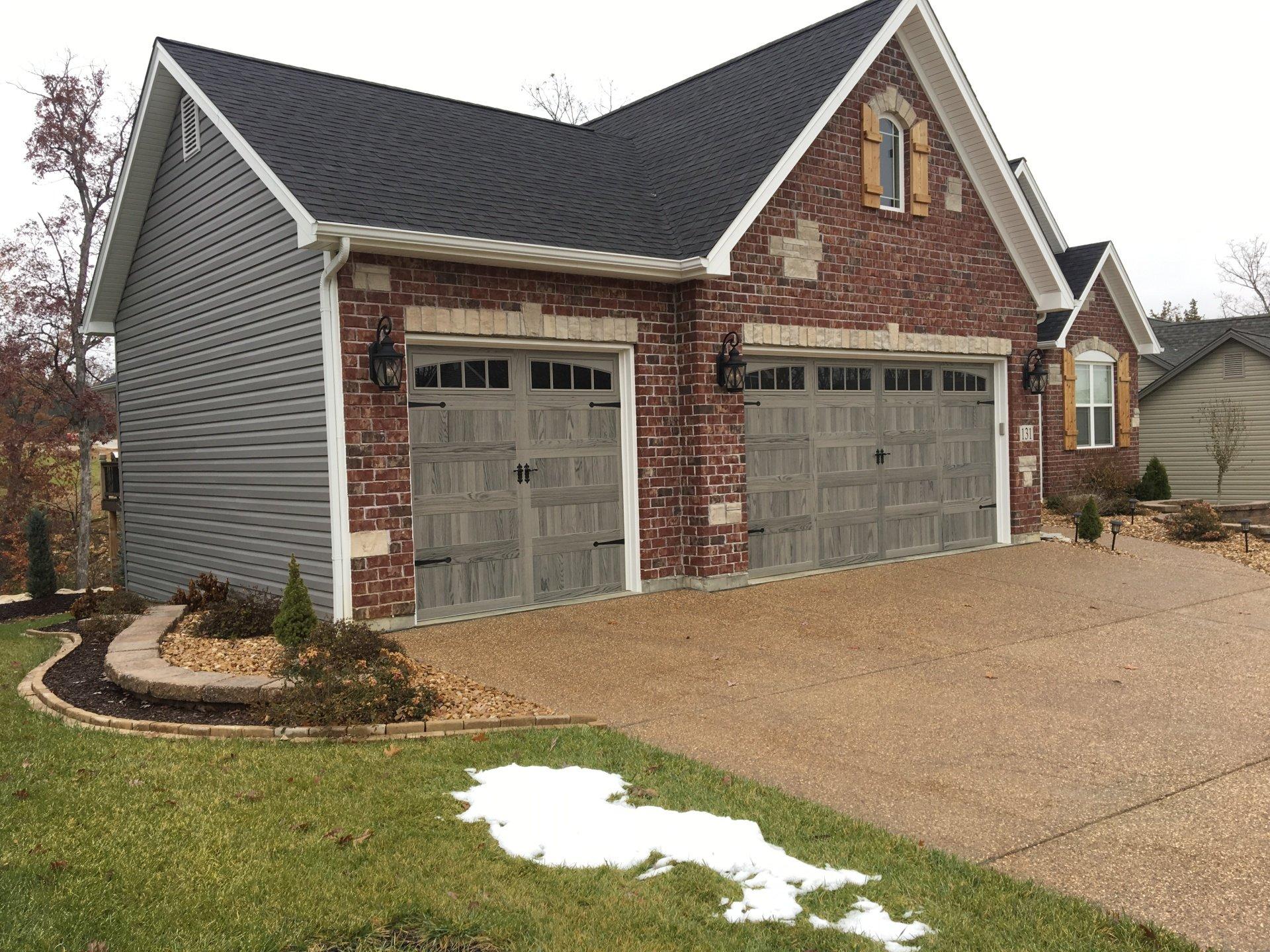 Garage Door Services In Saint Louis Mo Edelen Door Amp Window