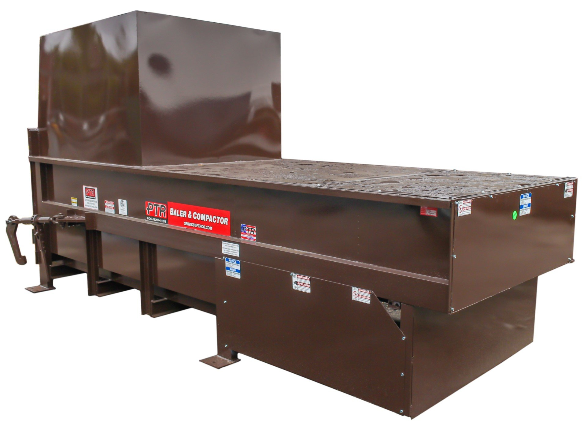 Compactor Repair Rogers Mn Twin Cities Baler