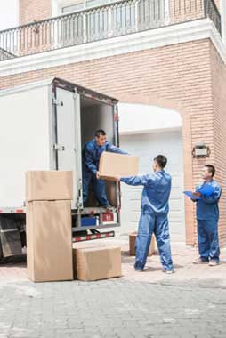 Moving Services U2014 Furniture Storage Facility In Augusta, ME