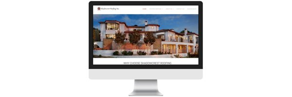 New Website For San Diego Roofing Installations And