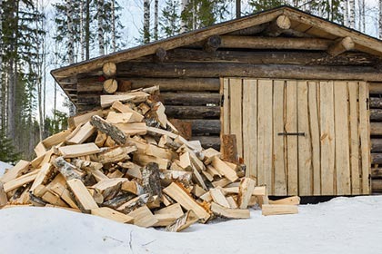 Firewood delivery - Firewood services in Greenland, MA
