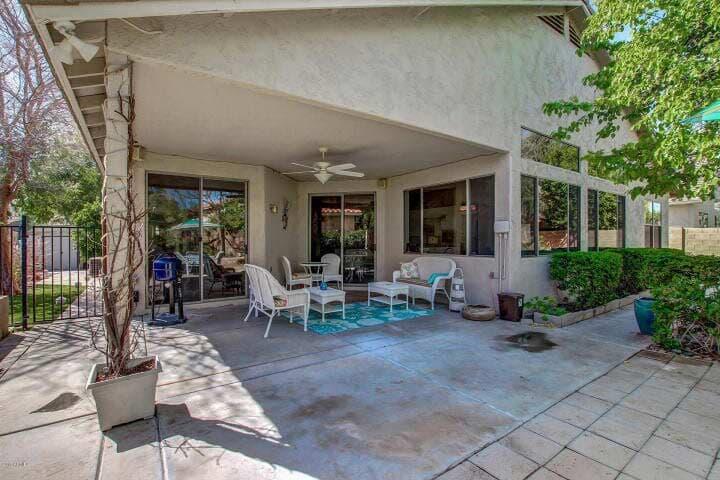 Elegant Exterior Patio   Houses For Sale In Surprise, AZ