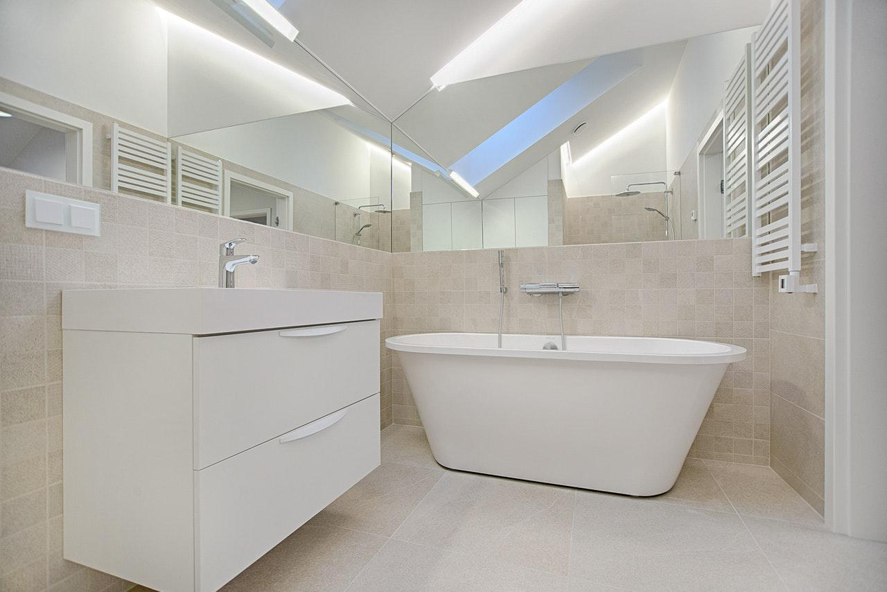 Remodeling Your Bathroom Combined Or Separate Tub And Shower