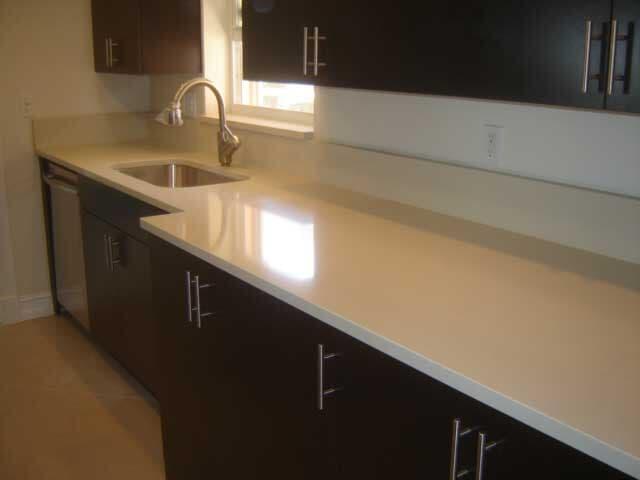 Luxury Kitchen Countertop U2014 Granite Countertops In Pompano Beach, FL ...