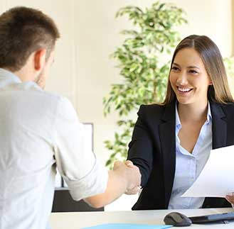 hiring a business lawyer