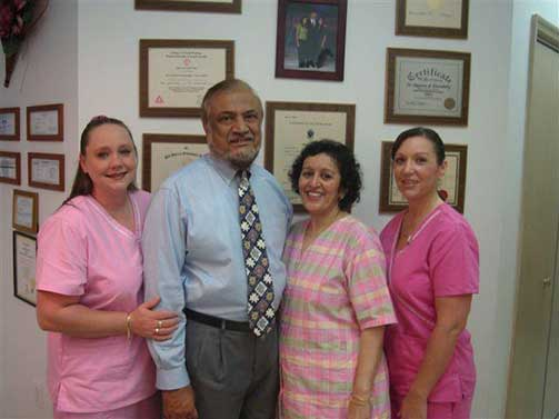Welcome Family Dental Center New Port Richey Fl