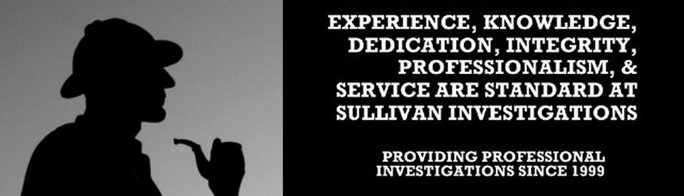 Private Investigators About Us Roanoke Va Sullivan
