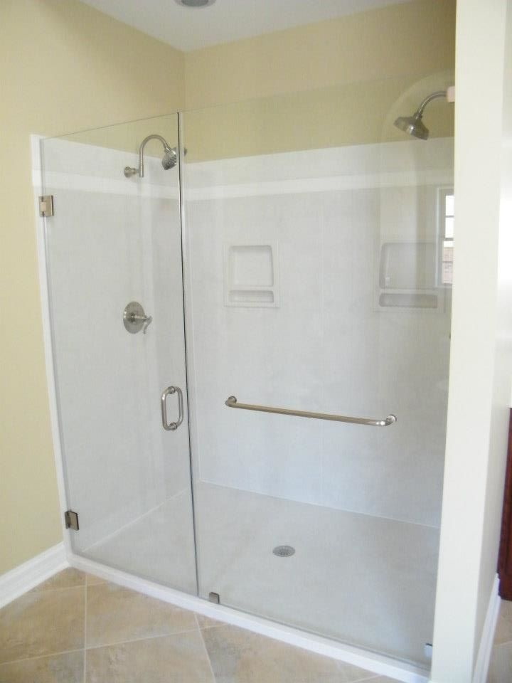 Custom Shower Doors For Your Home Louisville Ky Econo