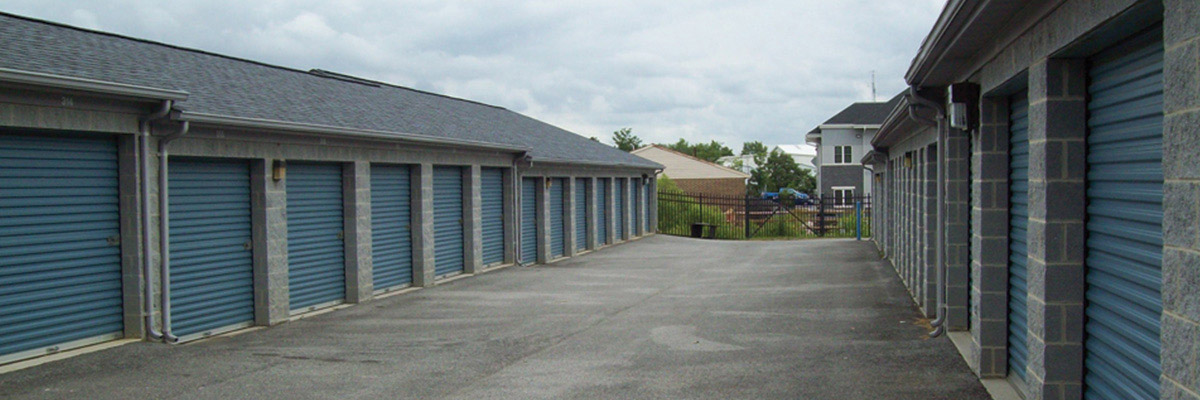 Self Storage Facility | White Plains, MD | White Plains Self Storage