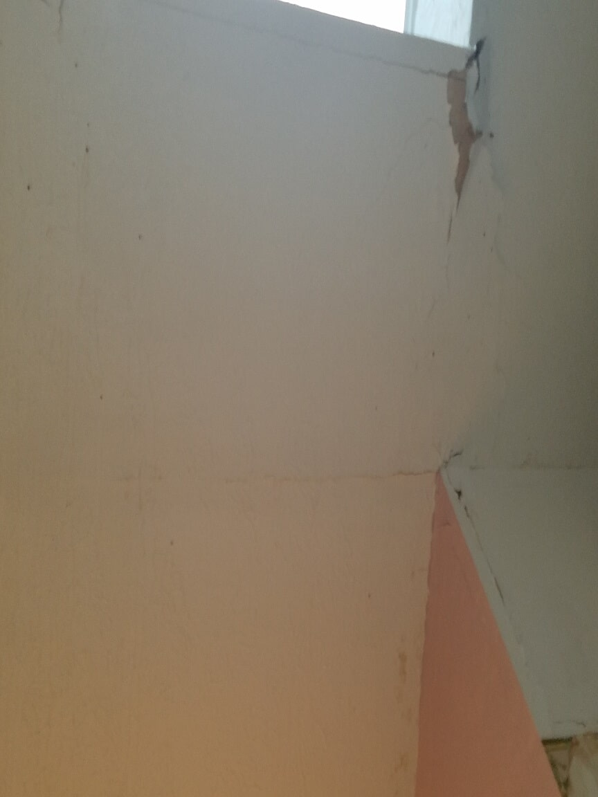 Repairing Nail Holes In Drywall