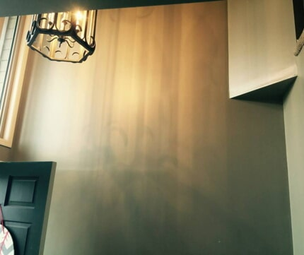 Painted Wall Of Home   Omaha, NE   Above Average Painting U0026 Drywall