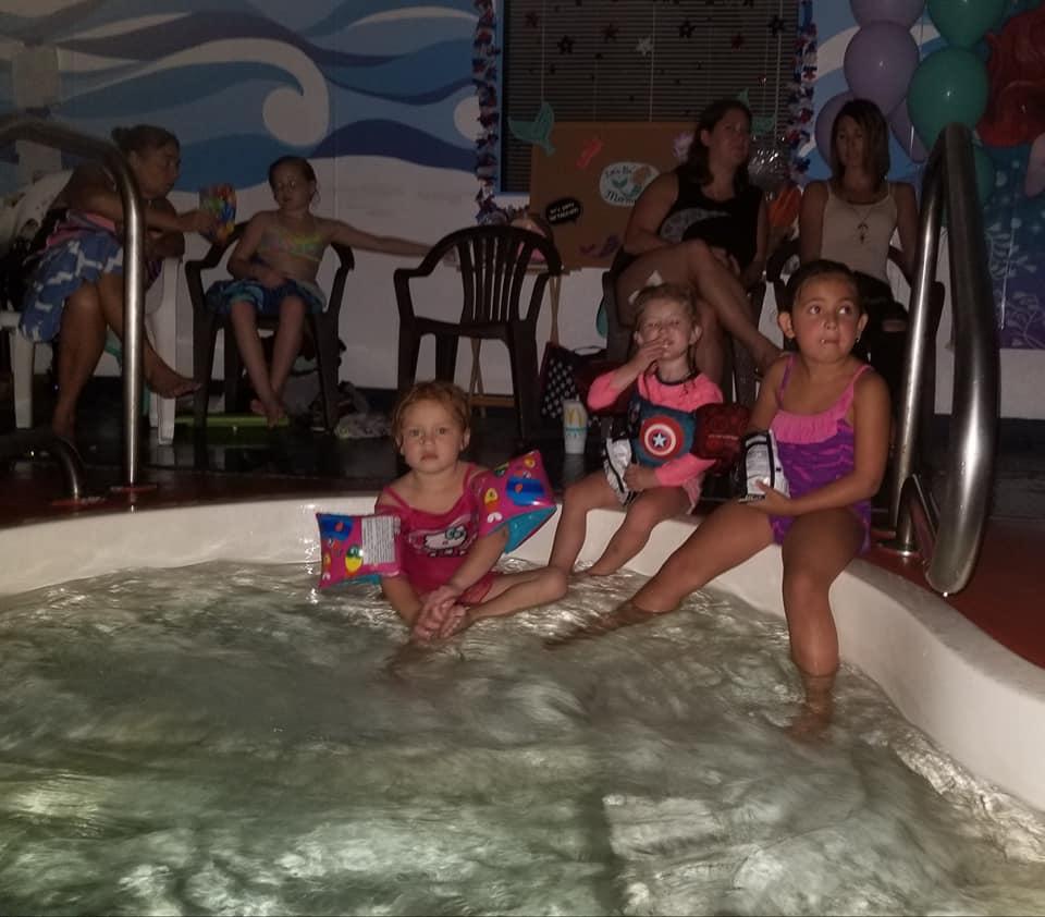 Pool Parties Murfreesboro Tn Beyond Aquatics