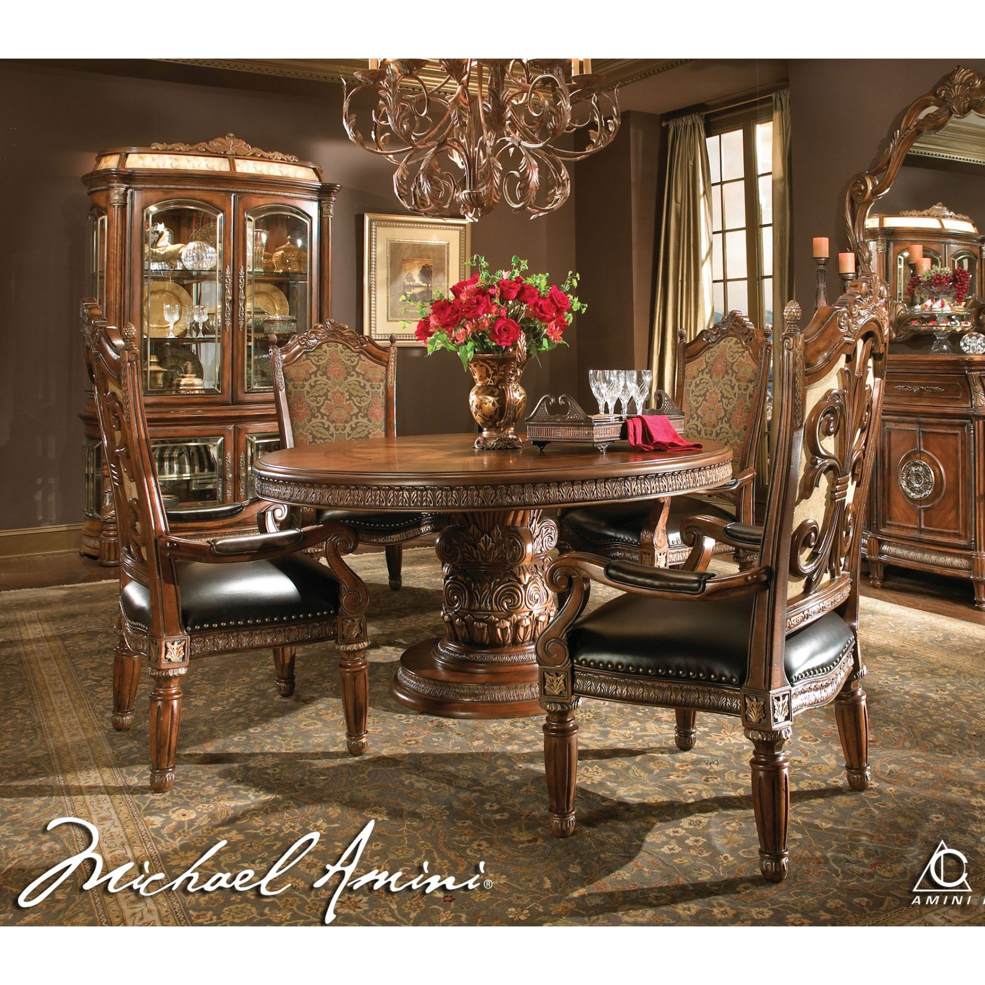 Dining Room Sets Nj: Furniture Signature