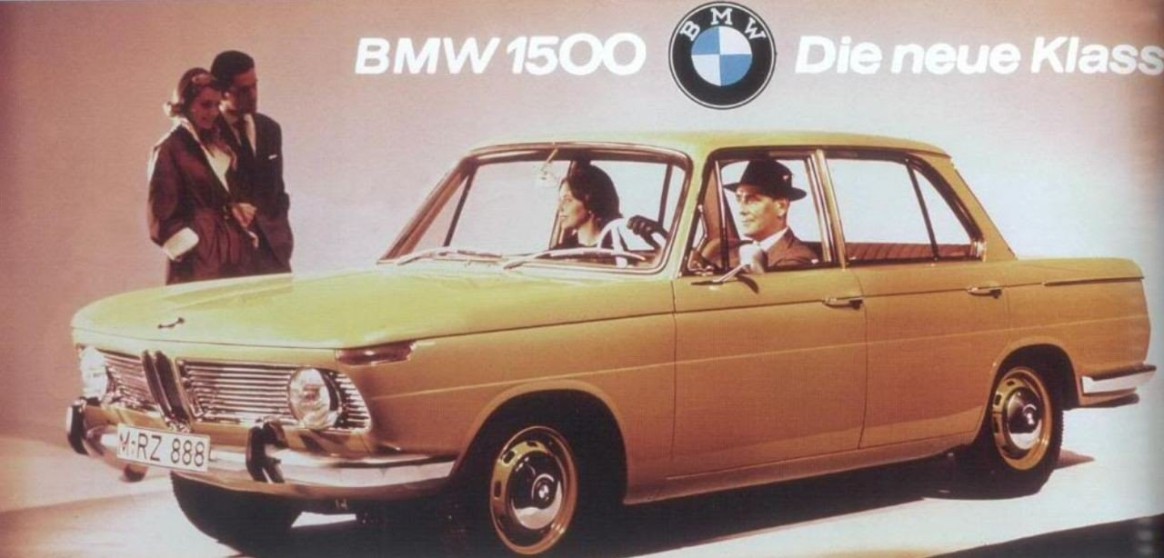 How Bmw Began From Aircraft Engines To Tech Infused Comfort