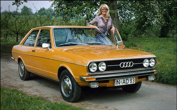 The Rise Of Audi Humble Beginnings To A Global Brand