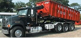 Garbage Removal Amp Dumpster Rental In Somerset County Nj