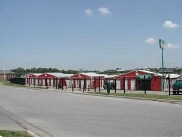 Captivating Red Storage Warehouse U2014 Storage House In Nicholasville, KY