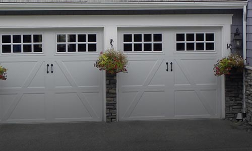 Steel Hillsboro Or Muhlys Garage Doors