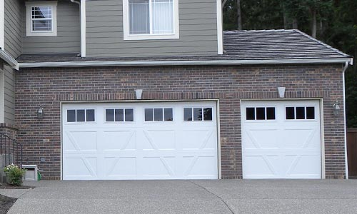 Steel Hillsboro Or Muhlys Garage Doors