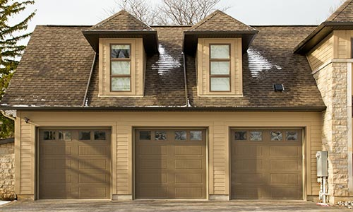 Wood And Aluminum Hillsboro Or Muhlys Garage Doors