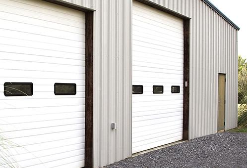 Commercial Door Hillsboro Or Muhlys Garage Doors