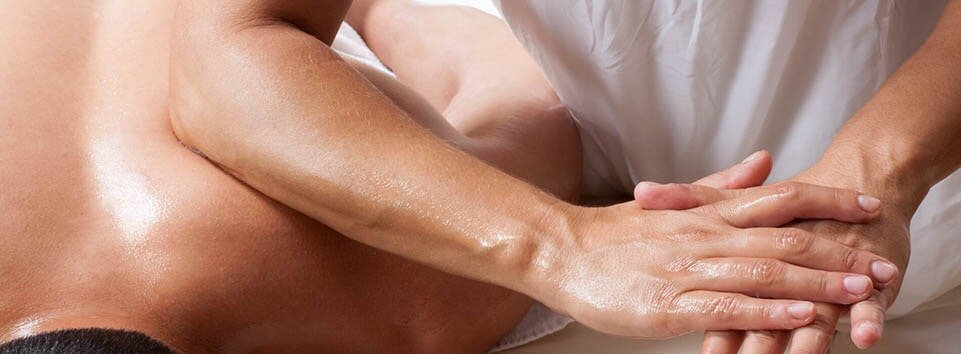 Massage Therapy - Cedar Knolls, Nj - Therapy Center Of-7985