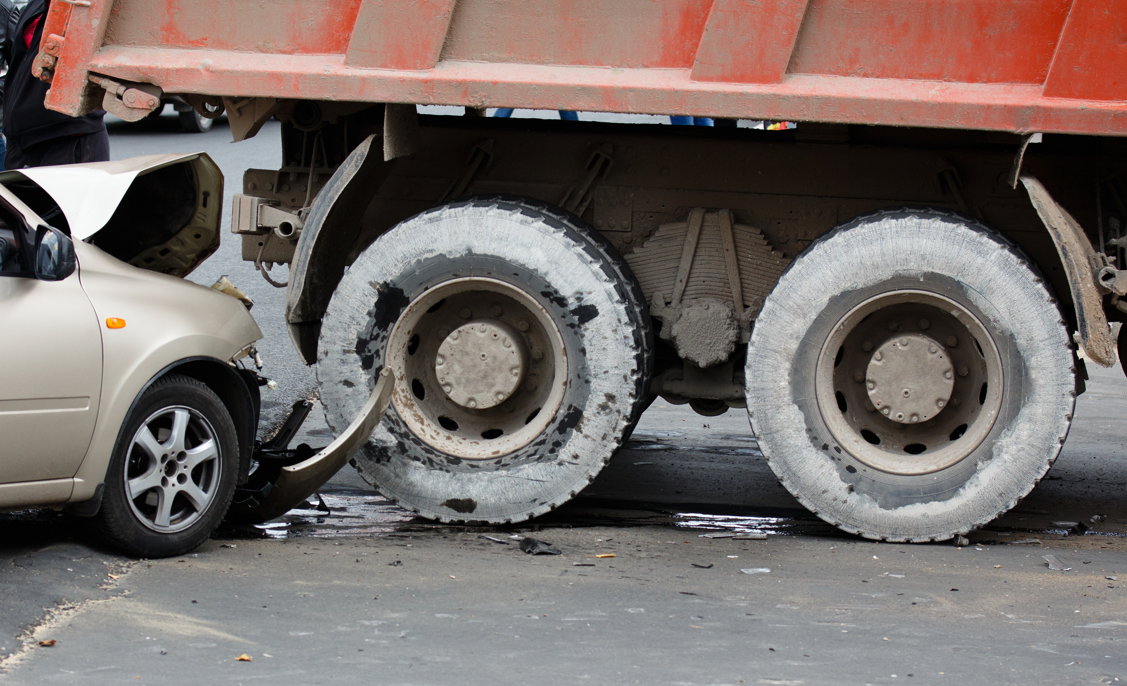 Personal Injury, Workers Compensation - Uniontown, PA