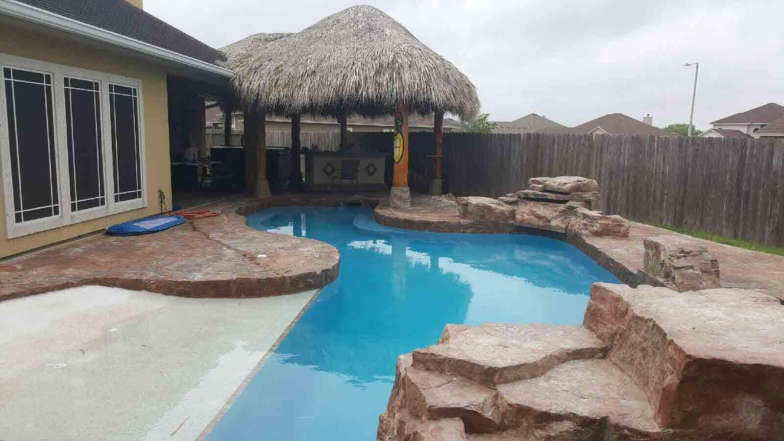 Photo Gallery Corpus Christi Tx Artisan Pools