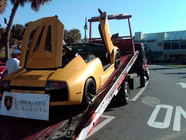 Celebrity auto sarasota florida