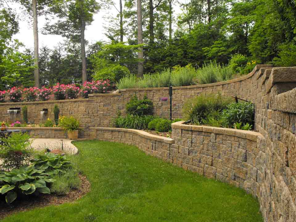 Residential landscape architecture nickelsville va stapleton residential gardens landscape architecture in nickelsville va workwithnaturefo