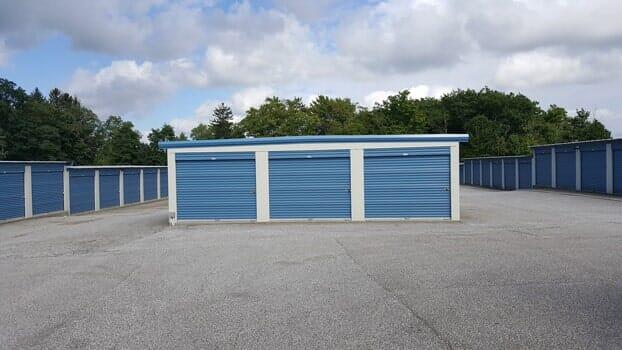 Etonnant Storage Units   Storage Facility In Erie, PA