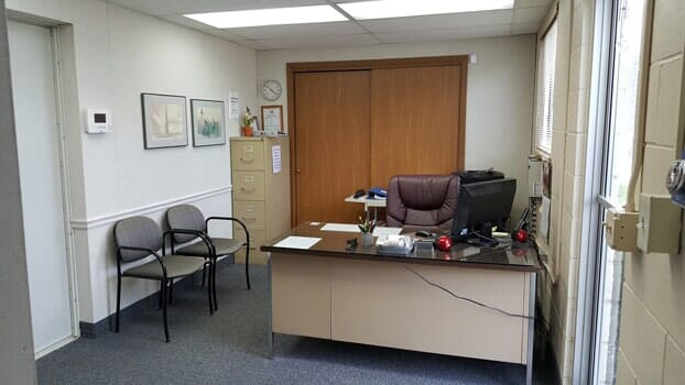 Office   Storage Facility In Erie, PA