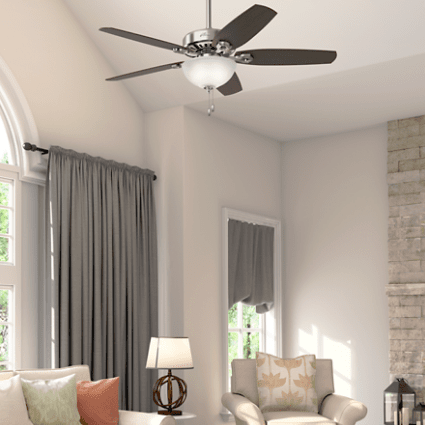 Ceiling fans chesapeake va greenbrier lighting modern living room with ceiling fan ceiling fans in chesapeake va aloadofball Image collections