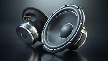 Speaker Repair and Service  Indianapolis, IN  Spectrum Sound Inc