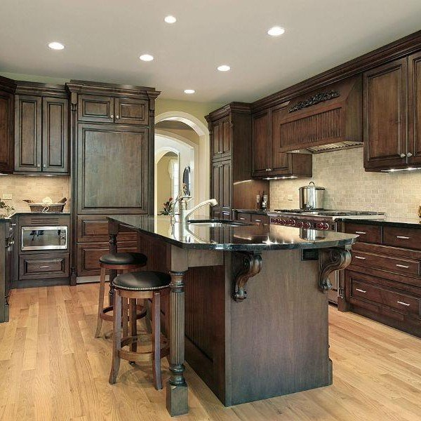 5 Tips For Choosing Kitchen Cabinet Colors