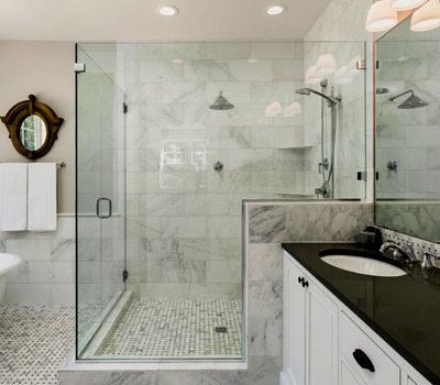 Window Replacement State College PA Centre Glass Company - Commercial bathroom enclosures