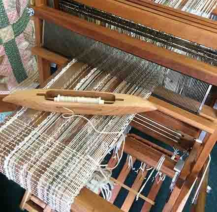 Weaving Supplies- Gatlinburg, TN - Smoky Mountain Spinnery