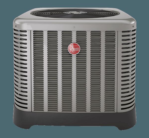 Maier Heating Amp Cooling Rheem Hvac Furnace Air